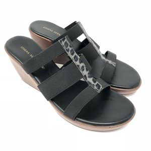 Athena Alexander Loola Platform Wedge Sandal
